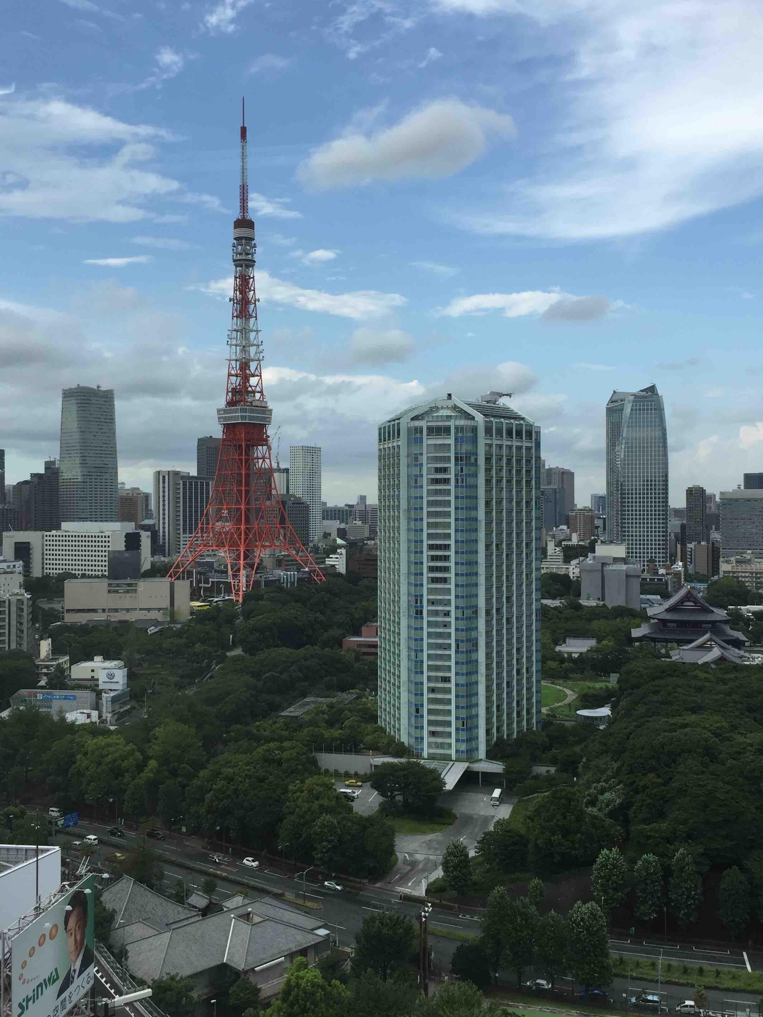 東京デジタルイノベーション2019訪問レポート