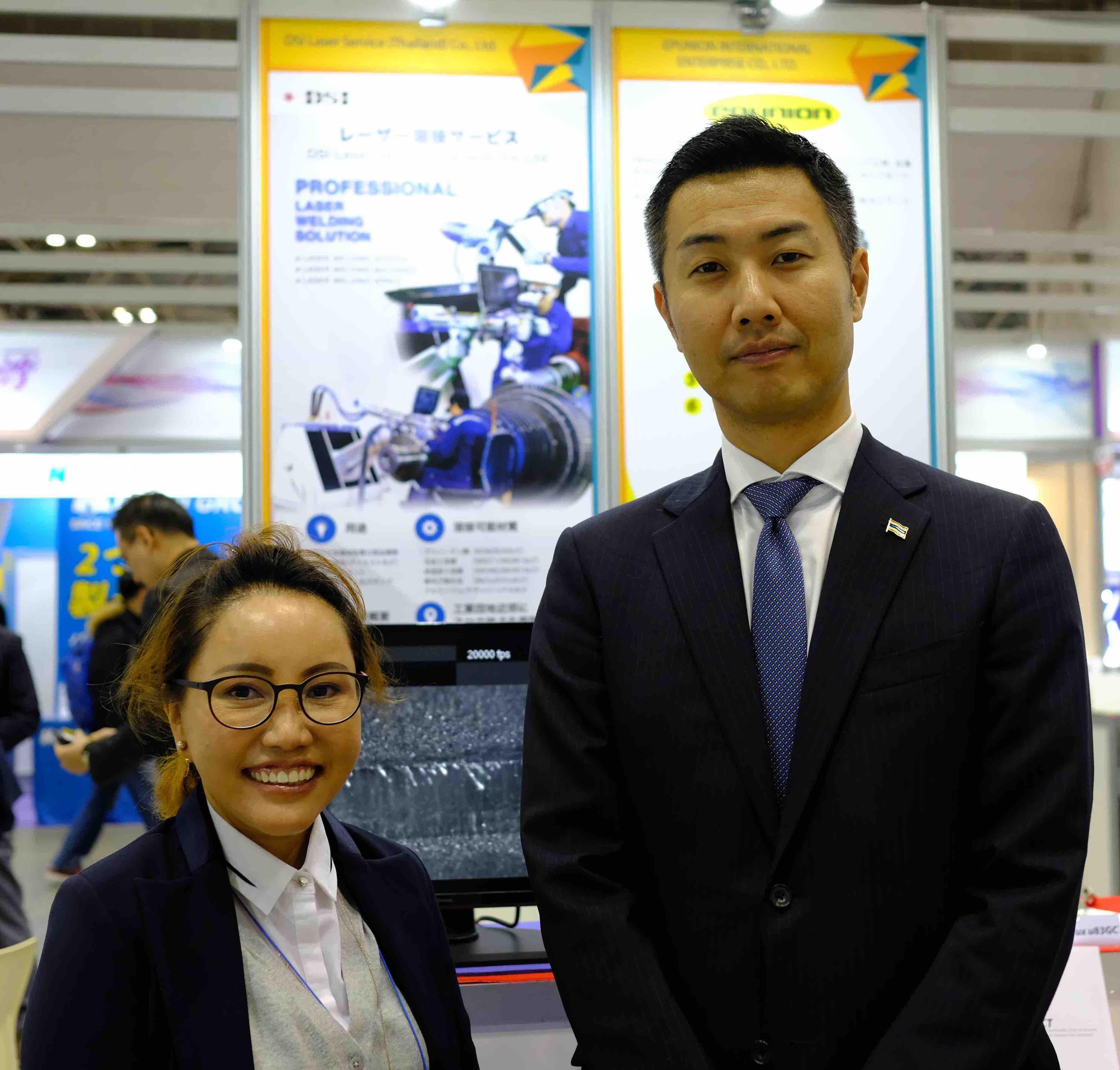 機械要素技術展(ものづくりワールド2019)レポート