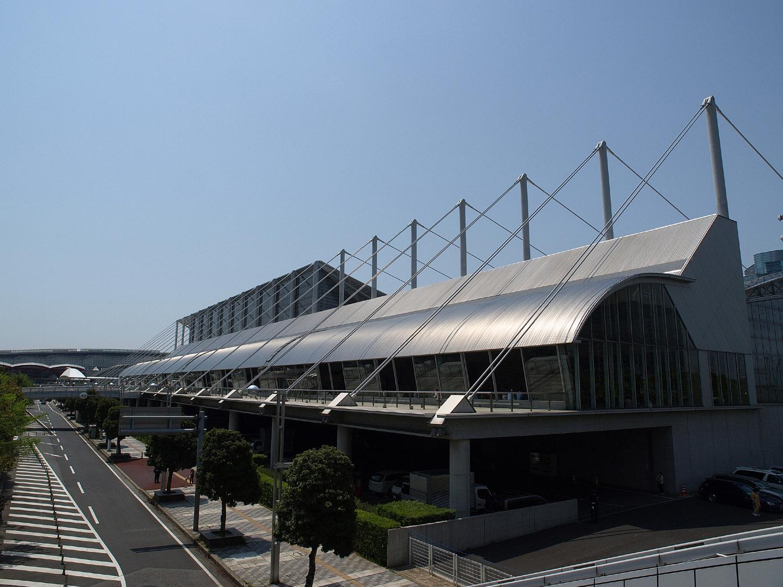 第2回営業支援EXPO【春】訪問で感じたこと